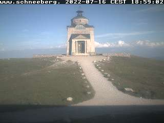 Webcam Elisabethkirche