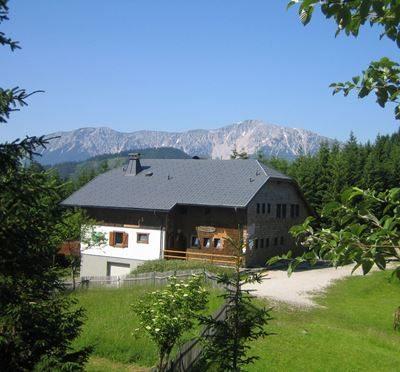 30 Jahre neues Öhlerschutzhaus