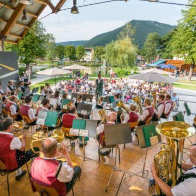 Was ist los in Puchberg am Schneeberg