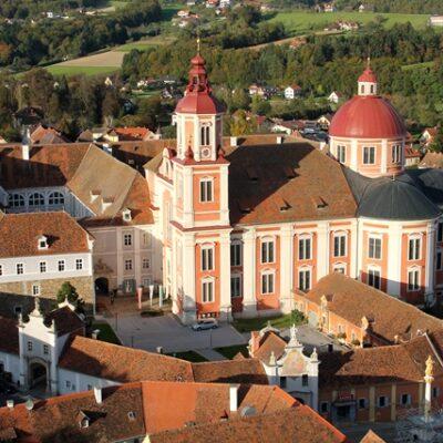 Gemeindeausflug nach Pöllau-Kulm-Stubenberg