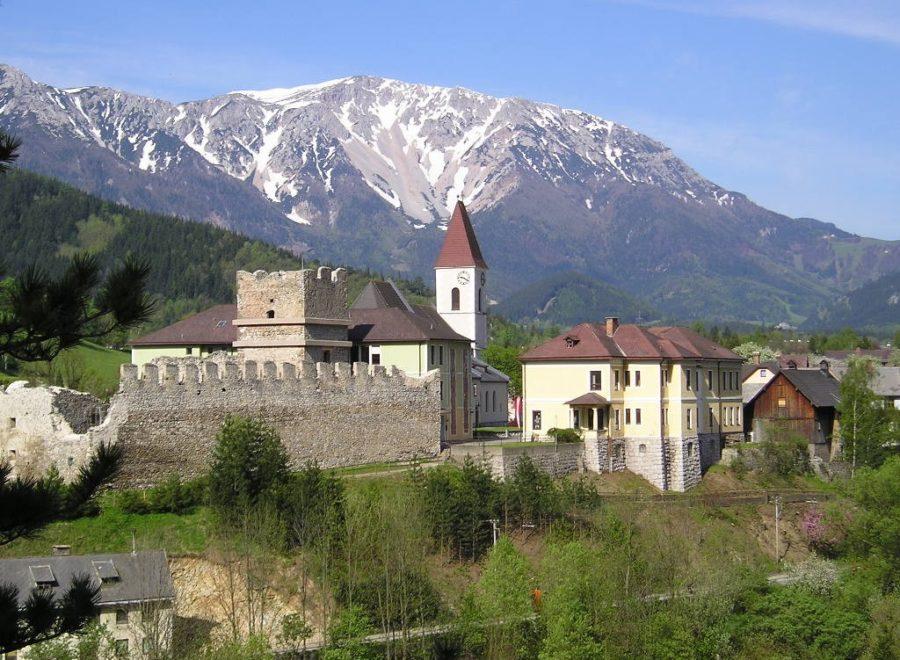 Tourismus - Angebote - Gemeinde Puchberg am Schneeberg